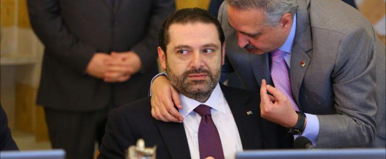 بأقلّ الخسائر الحكومة تتجاوز زيارة الوزيرين لدمشق وتنأى بنفسها