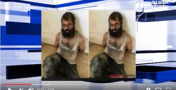 """""""أبو حفص الإسرائيلي""""…إمام مسجد في قبضة السلطات الامنية!"""