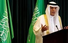 الجبير ابلغ الهيئةَ العليا للمفاوضات في جنيف ان الرئيس السوري بشار الاسد باق