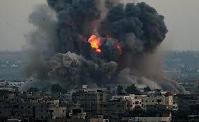 """""""ناشونال إنترست"""" تفضح المستور.. إسرائيل قد تغزو سوريا وكارثة في لبنان"""
