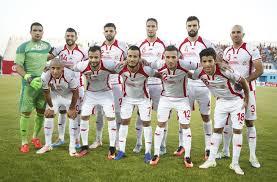 المنتخب التونسي يعزز حظوظه بالتأهل لكأس العالم في روسيا 2018
