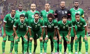 السعودية تتأهل رسميا لكأس العالم 2018