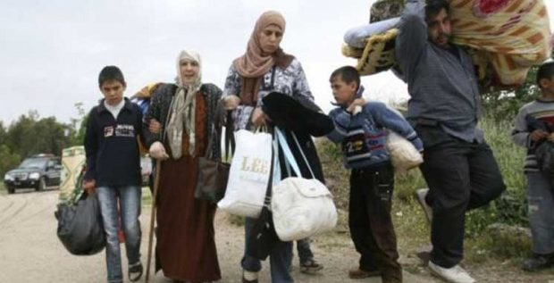 خطة أوروبية لاستقبال 50 ألف لاجئ