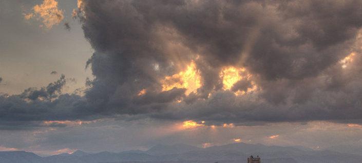فيديو:أصوات غريبة في سماء سلوفاكيا…هل هي صحون طائرة أو نذير بنهاية العالم