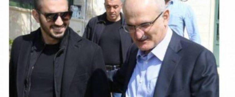 بعداتهِامه بشراء ملابس لصديقته بـ11 ألف دولار… ابن وزير المال علي حسن خليل يردّ