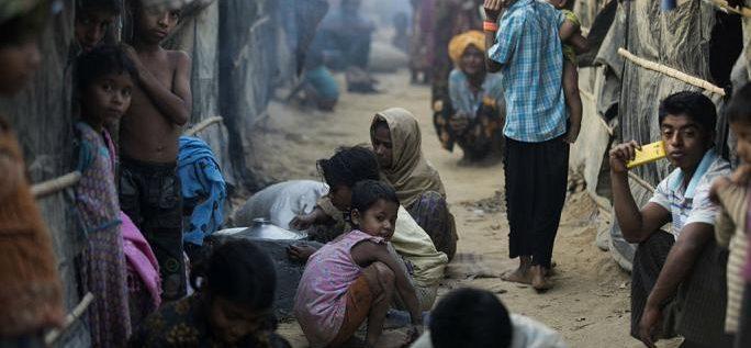 """مجلس الأمن الدولي يطالب بـ""""إجراءات فورية"""" لوقف العنف في ميانمار"""