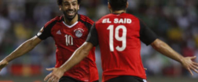 مصر تقترب من المونديال!