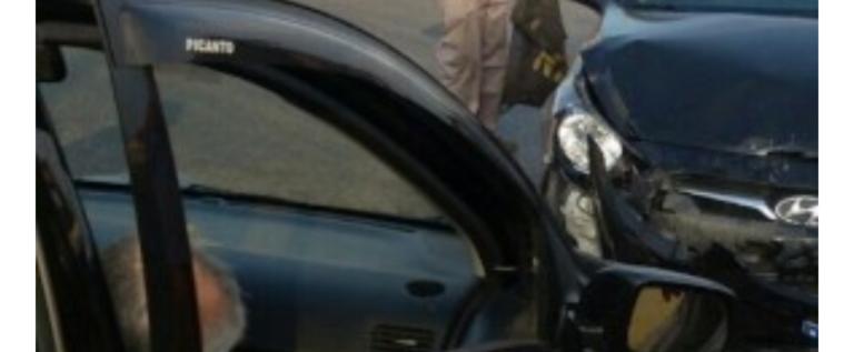 جريحان بحادث سير في ميروبا كسروان