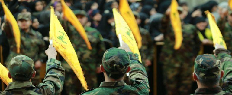 """""""حزب الله""""يستعيد المقاوم احمد معتوق من تنظيم """"داعش"""""""