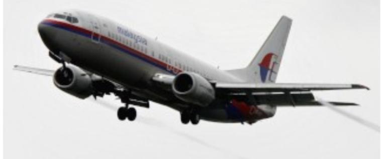 """تقرير نهائي: ما جرى للطائرة الماليزية سيبقى لغزا """"إلى الأبد"""""""