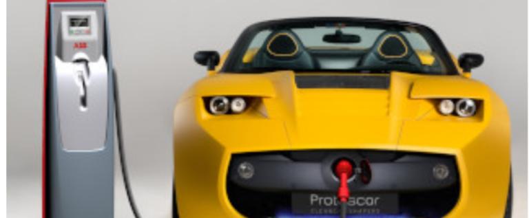 دراسة غير متوقعة: السيارات الكهربائية ليست الحل