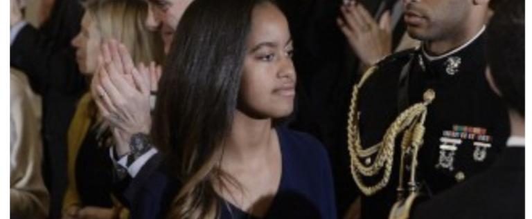 هل خطط سفاح لاس فيغاس لقتل ابنة أوباما؟
