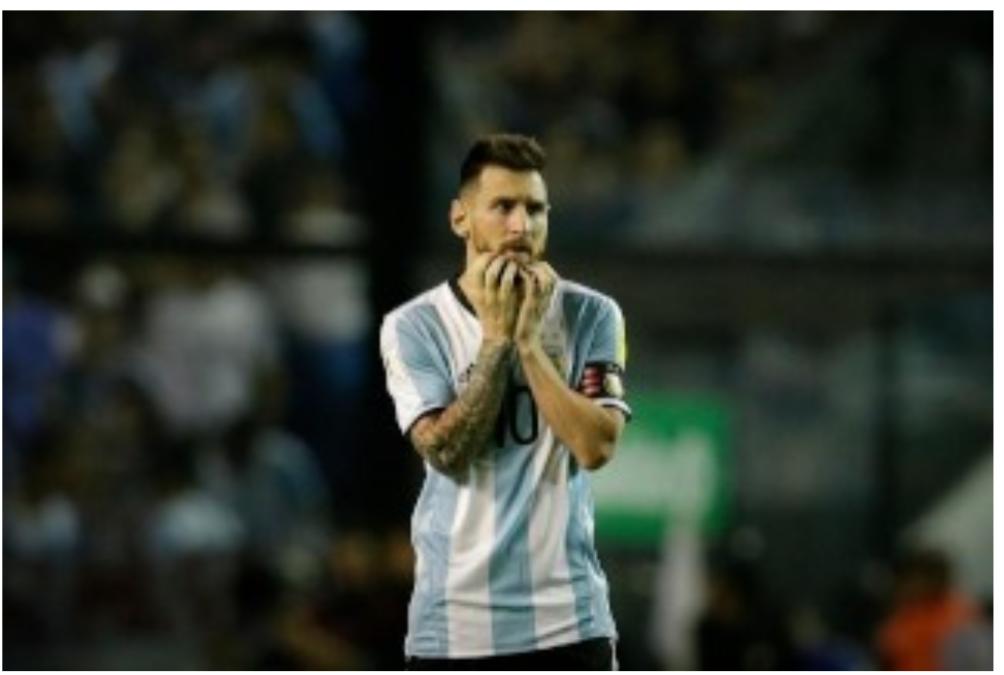 برشلونة في مأزق بسبب منتخب الأرجنتين!