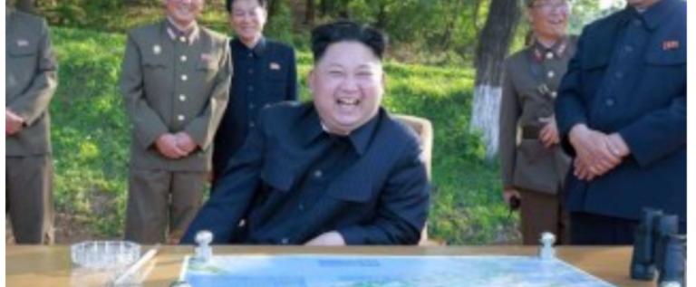 كوريا الشمالية تستعد لإطلاق صاروخ جديد!