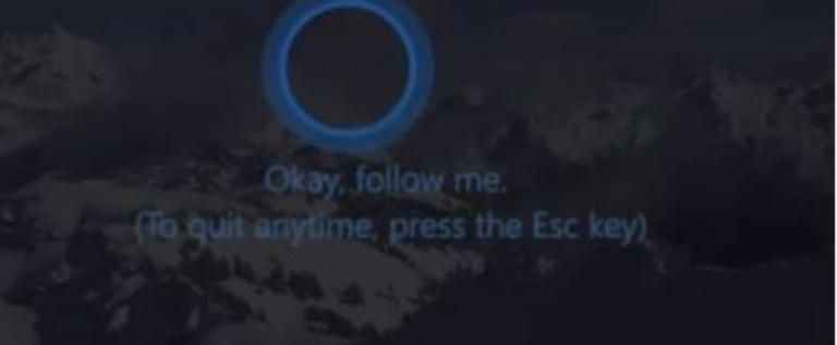 """""""Follow Me"""".. ميزة جديدة لمستخدمي """"ويندوز 10""""!"""