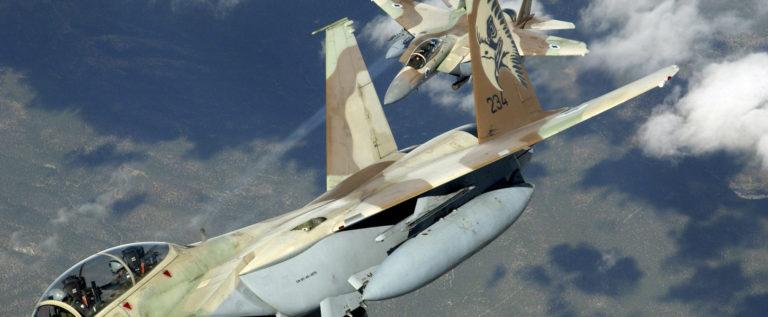 لماذا أطلقت سوريا صواريخها على المقاتلة الإسرائيلية في الأجواء اللبنانية