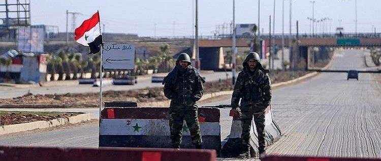 الدفاع الروسية: نجري اتصالات مع المعارضة المسلحة لتأمين الهدنة في سوريا