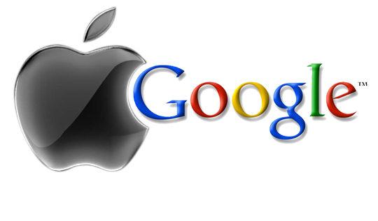 جوجل تستعين بعدد من موظفي آبل!!