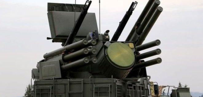 التلفزيون السوري: إسرائيل استهدفت قاعدة عسكرية قرب دمشق
