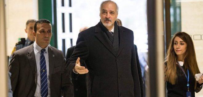 """المعارضة السورية: انسحاب الحكومة من محادثات جنيف """"إحراج لروسيا"""""""