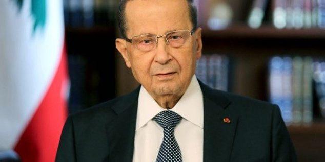 الرئيس عون أمام زواره: ما حصل للقدس ينزع عن اميركا صفة الدولة الكبرى