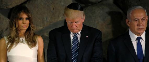 رويترز: من المرجح أن يعترف ترامب بالقدس عاصمة لإسرائيل في كلمة يوم الأربعاء