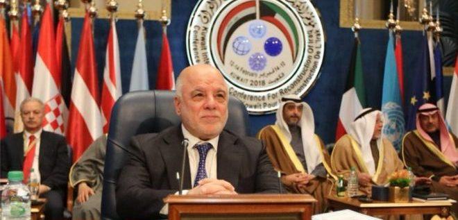 """تعهدات بمليارات الدولارات """"لإعادة اعمار"""" العراق"""
