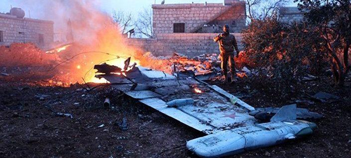 لماذا تسعى موسكو لاستعادة حطام طائرتها والحصول على أجزائها المُدمَّرة؟
