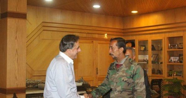 """""""كنز"""" تحت الأنقاض في حلب من عثر عليه؟"""