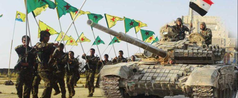 متحدث الحكومة التركية: دخول قوات الجيش السوري إلى عفرين قد يؤدي إلى كارثة