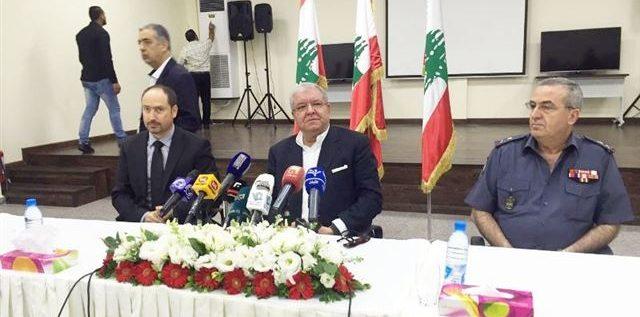 المشنوق: الوزارة جاهزة لإجراء الإنتخابات