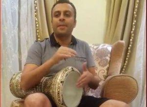 """ما فعله هذا الطبّال المصري بأغنية """"هافاناناااااا"""" سيغير مزاجك!"""