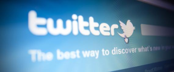 تويتر يوجِّه ضربته بعد فيسبوك وجوجل