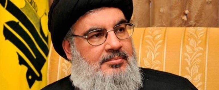 السيد نصرالله يعلن عن البرنامج الإنتخابي لحزب الله: نتطلع إلى دولة رعاية لا جباية وسنعمل على تحقيق الاصلاح