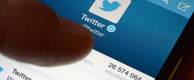تويتر تعلق أكثر من مليون «حساب إرهابي»