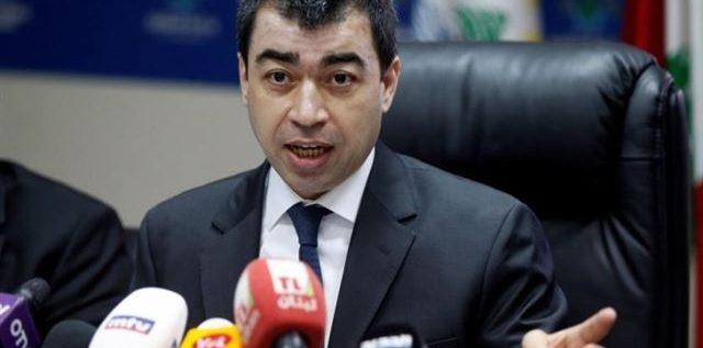 وزير الطاقة أعلن تكليفه ووزير المال إجراء المفاوضات في ملف دير عمار: عرضنا مصادر لشراء الطاقة وليس البواخر