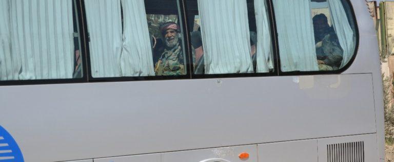 اتفاق لإخراج الإرهابيين من ريفي حمص الشمالي وحماة الجنوبي
