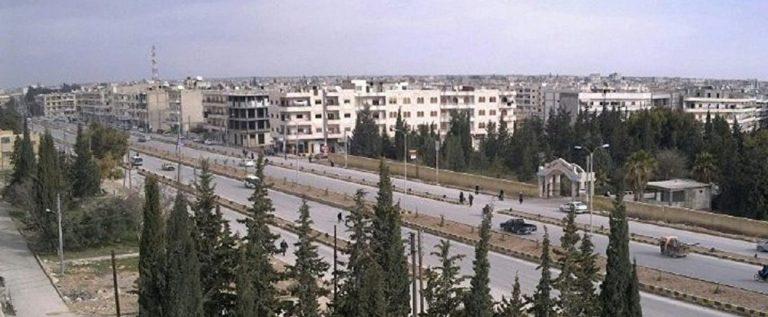 الولايات المتحدة تبحث مع العسكريين الروس الوضع في منبج السورية