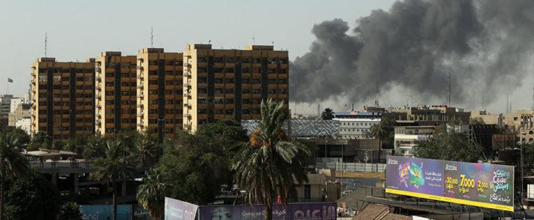 أمر بالقبض على 3 شرطيين بتهمة حرق صناديق الاقتراع في العراق