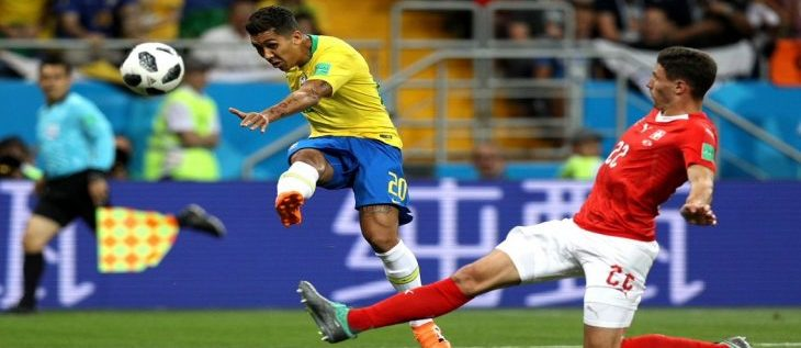 البرازيل تنجو من فخ المونديال للكبار بالفوز على صربيا
