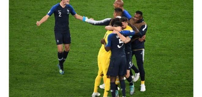كأس العالم 2018: فرنسا في المباراة النهائية بعد الفوز على بلجيكا 1-0