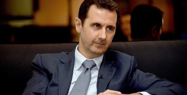 الأسد يستقبل مبعوث الرئيس الروسي إلى سوريا