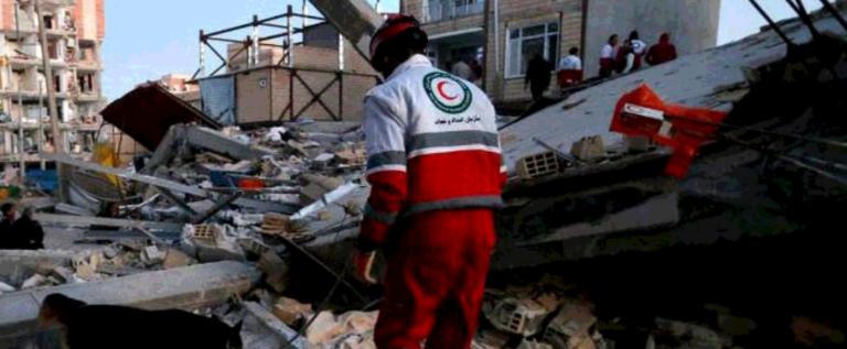 رابع زلزال في يومين .. ماذا يحدث في إيران !