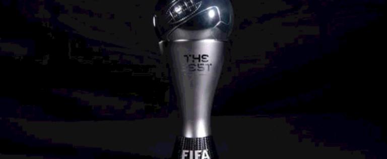 """""""الفيفا"""" يعلن عن ١٠ أسماء نهائية لجائزة أفضل لاعب"""