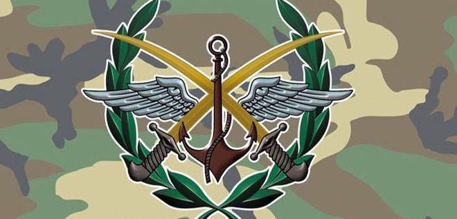 الجيش السوري يسيطر على معبر نصيب الحدودي مع الاردن