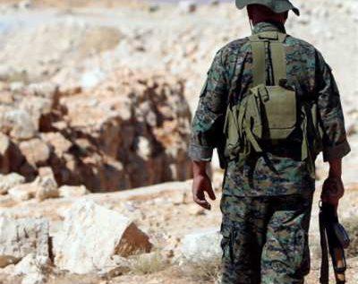 حزب الله باقٍ في سوريا