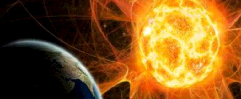 علماء الفلك يحذرون من عاصفة مغناطيسية في آب!