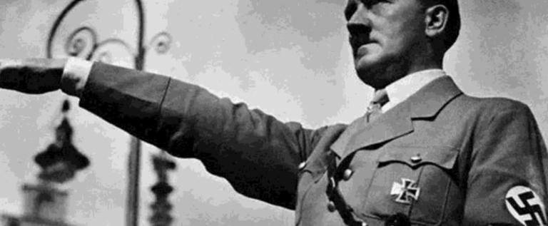 الرموز النازية مسموحة في ألعاب الفيديو؟!