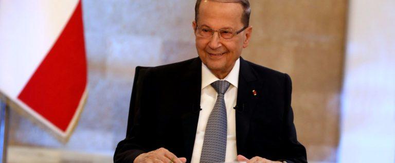 الرئيس عون: تعميم الاتهامات عشوائيا غير جائز