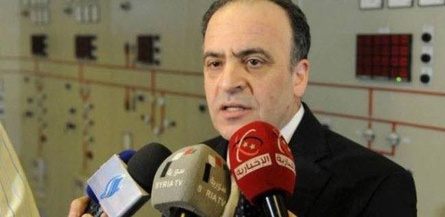 رئيس الوزراء السوري: نحن أمام مرحلة جديدة في محاربة الفساد